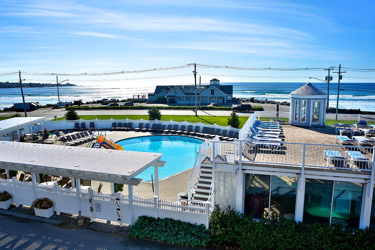 Anchorage Hotel York Maine