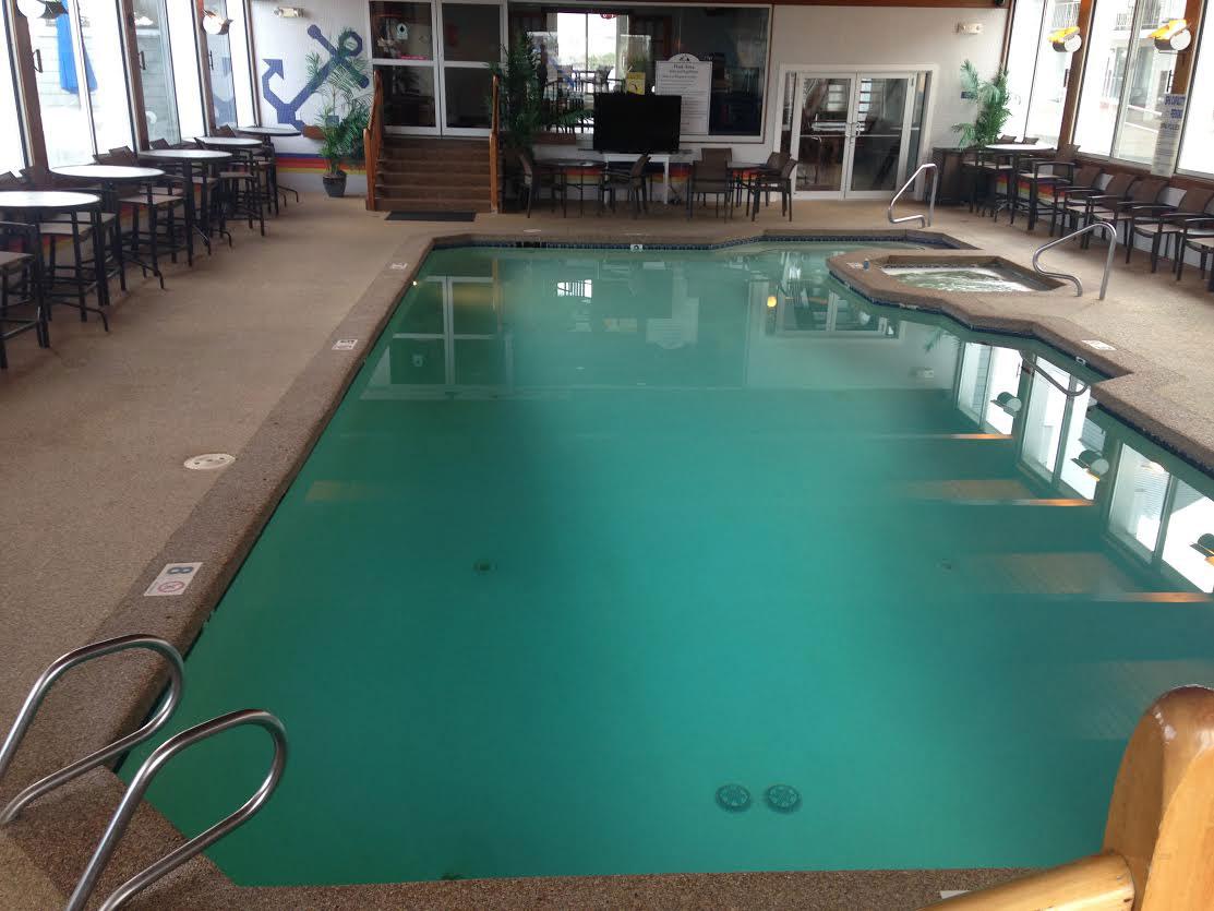 Hotel Rooms York Beach Maine