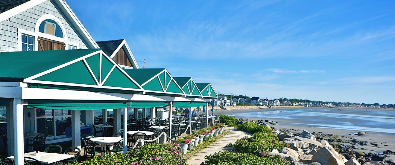 Anchorage Hotel In York Beach Maine